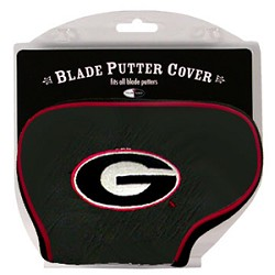 Georgia Bulldogs Blade Team Golf Putter Cover