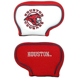 Houston Cougars Blade Team Golf Putter Cover