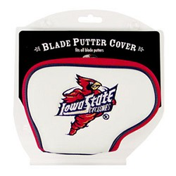 Iowa State Cyclones Blade Team Golf Putter Cover