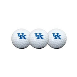 Kentucky Wildcats Golf Balls