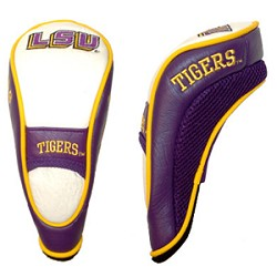 LSU Tigers Hybrid Golf Head Cover