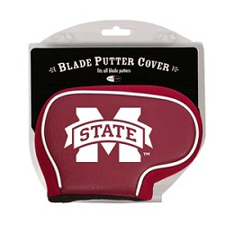 Mississippi State Bulldogs Blade Team Golf Putter Cover