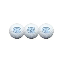 North Carolina Tar Heels Golf Balls