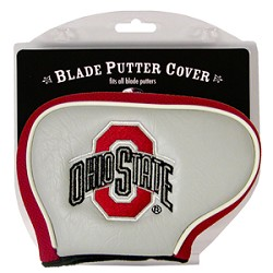 Ohio State Buckeyes Blade Team Golf Putter Cover