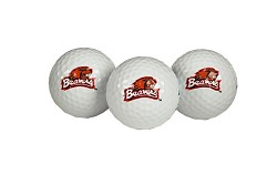 Oregon State Beavers Golf Balls