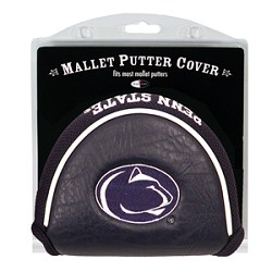 Penn State Nittany Lions Mallet Team Golf Putter Cover