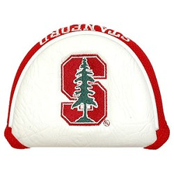 Stanford Cardinal Mallet Team Golf Putter Cover