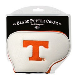 Tennessee Volunteers Blade Team Golf Putter Cover