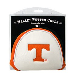 Tennessee Volunteers Mallet Team Golf Putter Cover