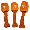 Tennessee Volunteers Graphite Golf Headcovers