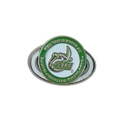 North Carolina-Charlotte 49ers Golf Hat Clip