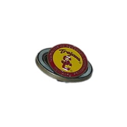 USC Trojans Golf Hat Clip