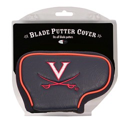 Virginia Cavaliers Blade Team Golf Putter Cover