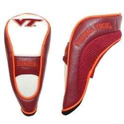 Virginia Tech Hokies Hybrid Golf Head Cover