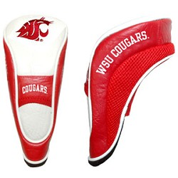 Washington State Cougars Hybrid Golf Head Cover
