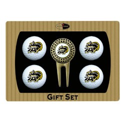 Army / West Point Black Knights 4 Ball Divot Tool Golf Gift Set
