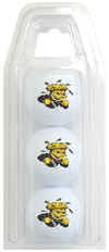 Wichita State Shockers Golf Balls