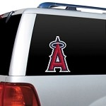 Los Angeles (Anaheim) Angels Diecut Window Film