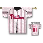 Philadelphia Phillies Jersey Banner 34