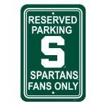 Michigan State Spartans 12