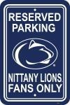 Penn State Nittany Lions 12