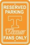 Tennessee Volunteers 12