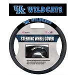 Kentucky Wildcats Poly-Suede Steering Wheel Cover