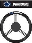 Penn State Nittany Lions Poly-Suede Steering Wheel Cover
