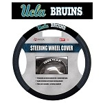 Ucla Bruins Poly-Suede Steering Wheel Cover