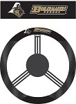 Purdue Boilermakers Poly-Suede Steering Wheel Cover