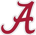 Alabama Crimson Tide 12