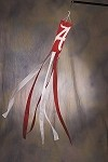Alabama Crimson Tide Wind Sock