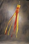 Iowa State Cyclones Wind Sock