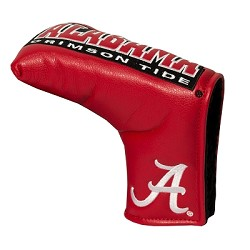 Alabama Crimson Tide Vintage Tour Blade Putter Cover