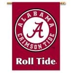 Alabama Crimson Tide 2-Sided 28