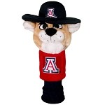 Arizona Wildcats Mascot Golf Headcover