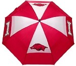 Arkansas Razorbacks Team Golf Umbrella