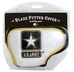U.S. Army Blade Team Golf Putter Cover