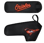 Baltimore Orioles Putter Cover