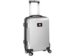 "Denco Sports Luggage NCAA University of Alabama 20"" Hardside Domestic Carry-on"
