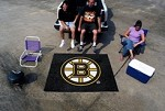 Boston Bruins NHL Tailgater Mat