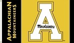 Appalachian State3 Ft. X 5 Ft. Flag W/Grommets