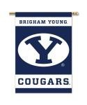 Brigham Young Cougars 2-Sided 28