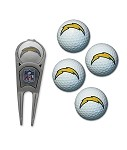San Diego Chargers Divot Tool Gift Set