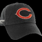 Chicago Bears NFL Logo Bridgestone Golf Hat / Cap