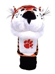 Clemson Tigers Mascot Golf Headcover