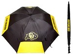 Colorado Buffaloes Team Golf Umbrella