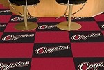 Phoenix Coyotes NHL Carpet Tiles