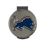 Detroit Lions Golf Ball Marker