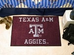 Texas A&M Aggies NCAA Starter Mat
